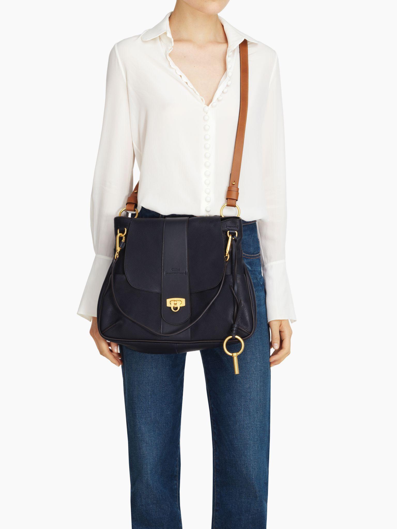 Chloé Lexa Cross Body Bag 9258d9af3