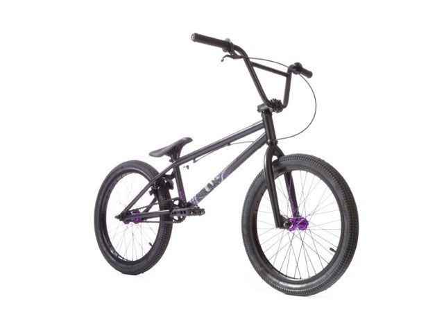 "Stereo Bikes ""Speaker Plus"" 2013 BMX Bike"