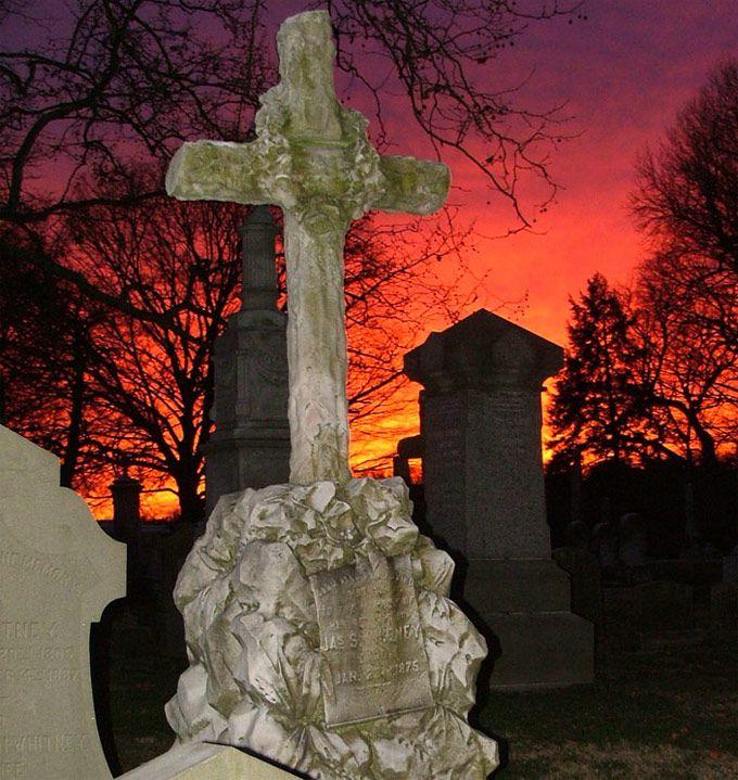 Haunted Places In Pa Halloween: Uwishunu's Guide To Experiencing Haunted Philadelphia