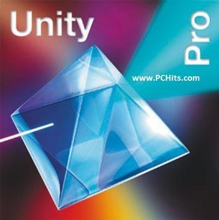 download unity pro
