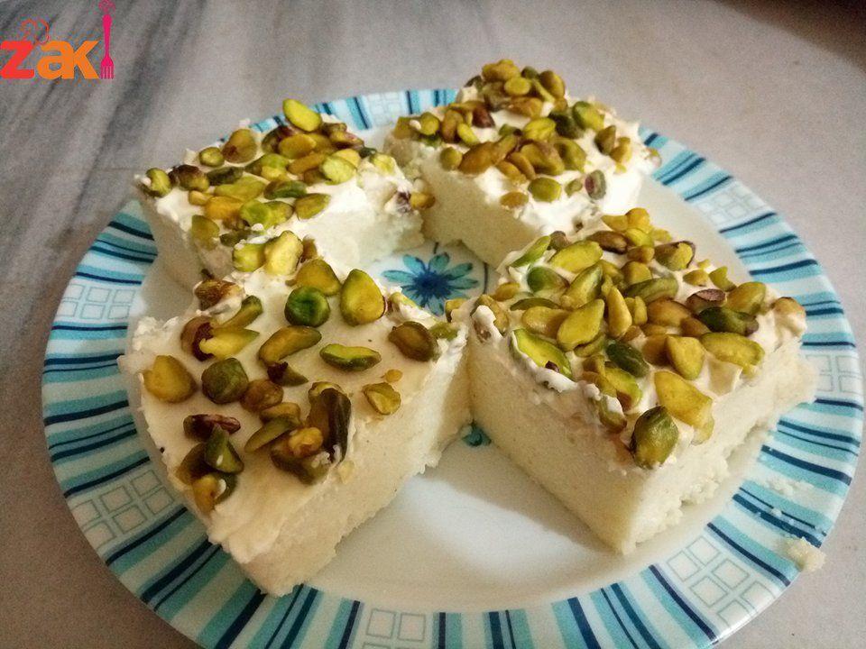 ليالي لبنان حلوى اقتصادية كل مكوناتها متوفرة في بيتك زاكي Ramadan Desserts Middle Eastern Desserts Desserts