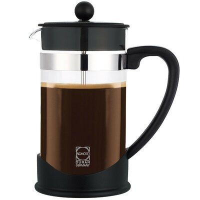 Coffee Makers and Presses |