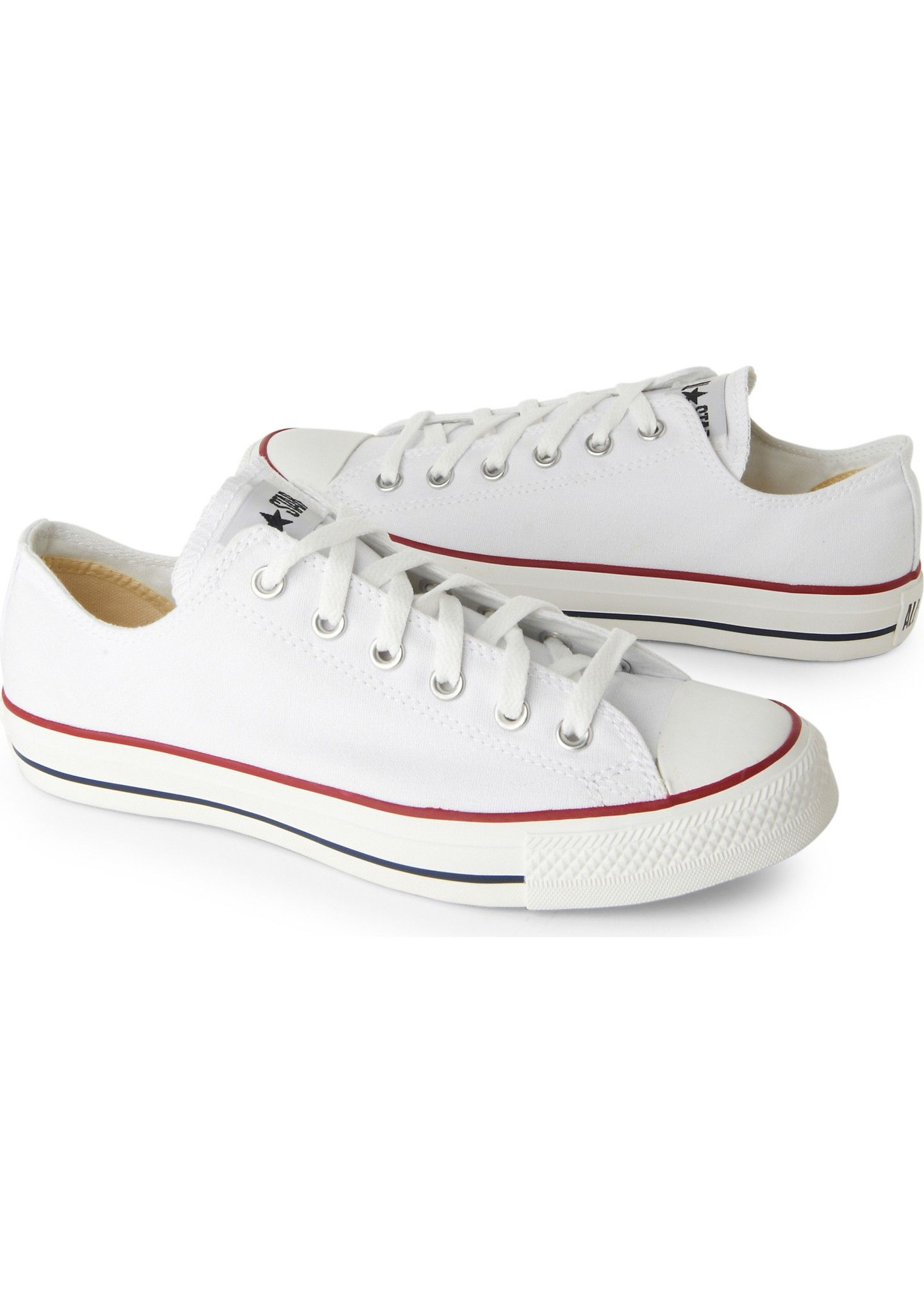 2f574f84a8be CONVERSE All Star Ox low shoes in 2019