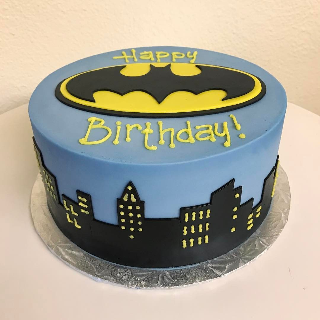 Holy Cake Batman Stuffedcakes Customcakes By Stuffed Cakes StuffedCakes Custom