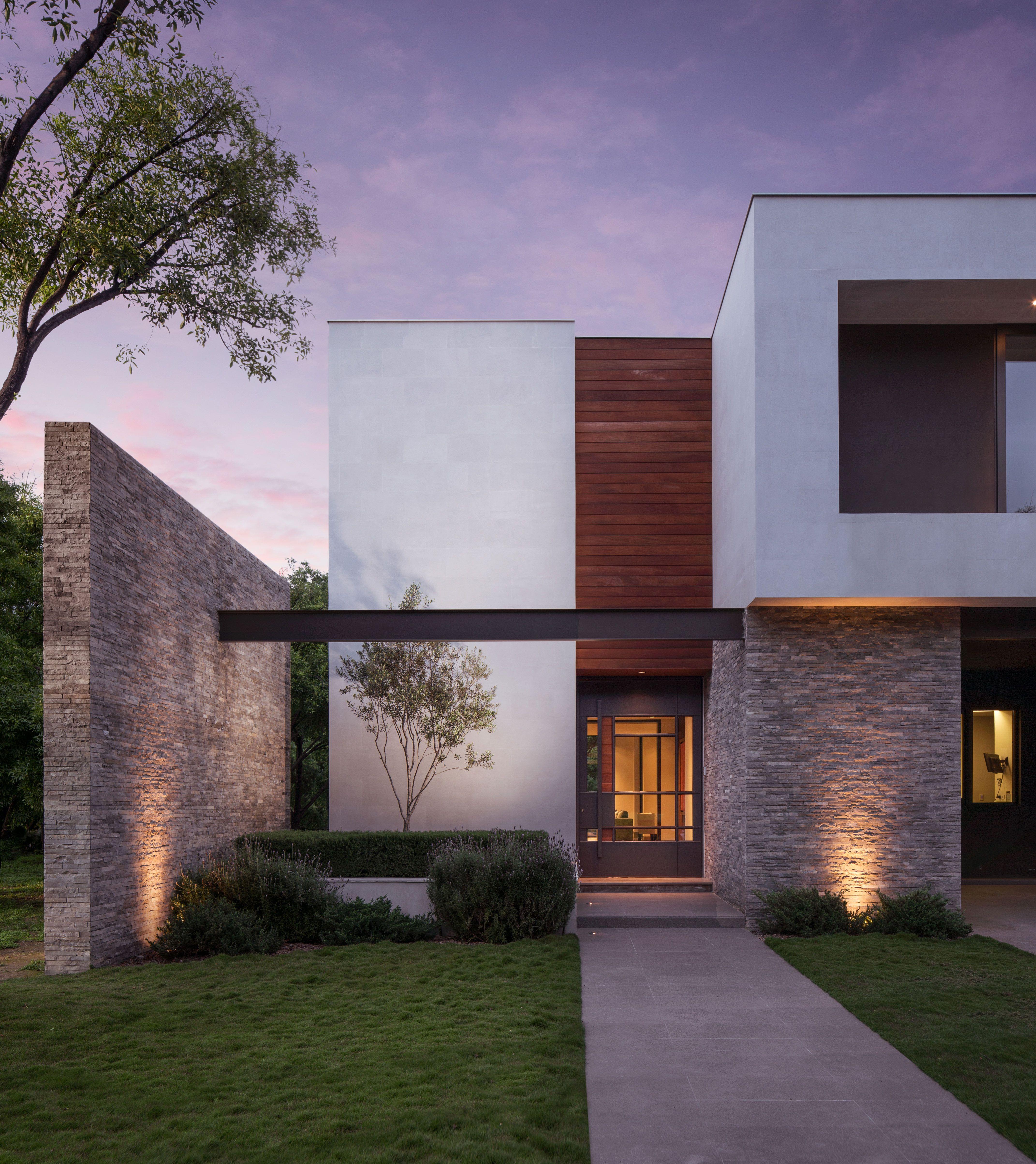 Architecture architect house pozas arquitectos home style arquitectura pinterest - Arquitectos casas modernas ...