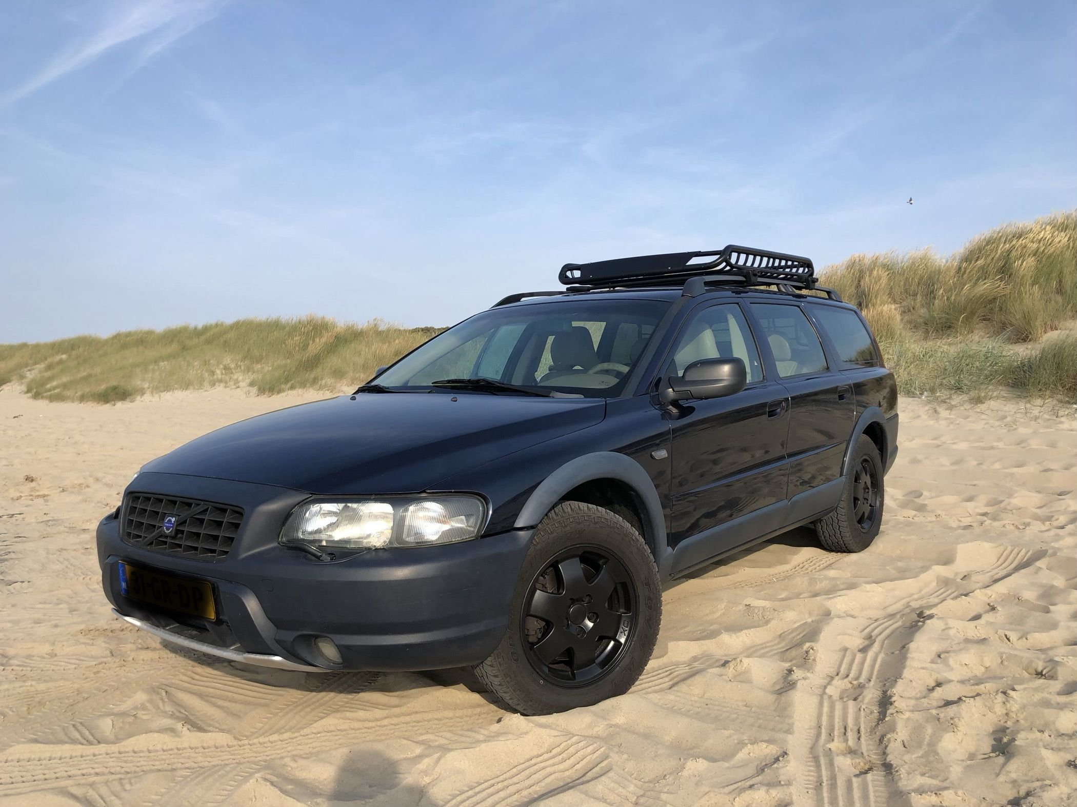 Kees Volvo V70 Cross Country Xc70 All Terrain Volvo