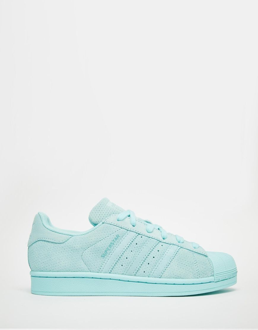 adidas originals superstar verdes