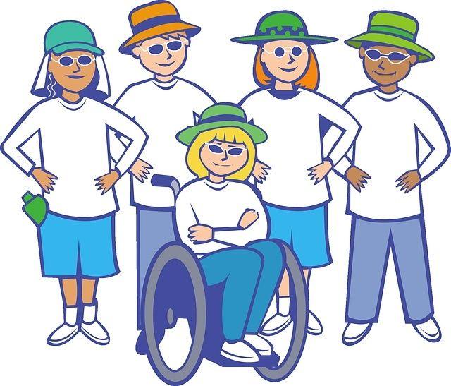 Curso Monitor Integracion Personas Discapacidad Intelectual Animacion Sociocultural Cursillo Curso A Distancia
