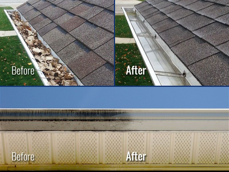 Every Good Homeowner Knows That It S Smart Preventative Home Maintenance To Keep Your Gutters And Downspouts Free Of Clogs Cleaning Gutters Homeowner Downspout