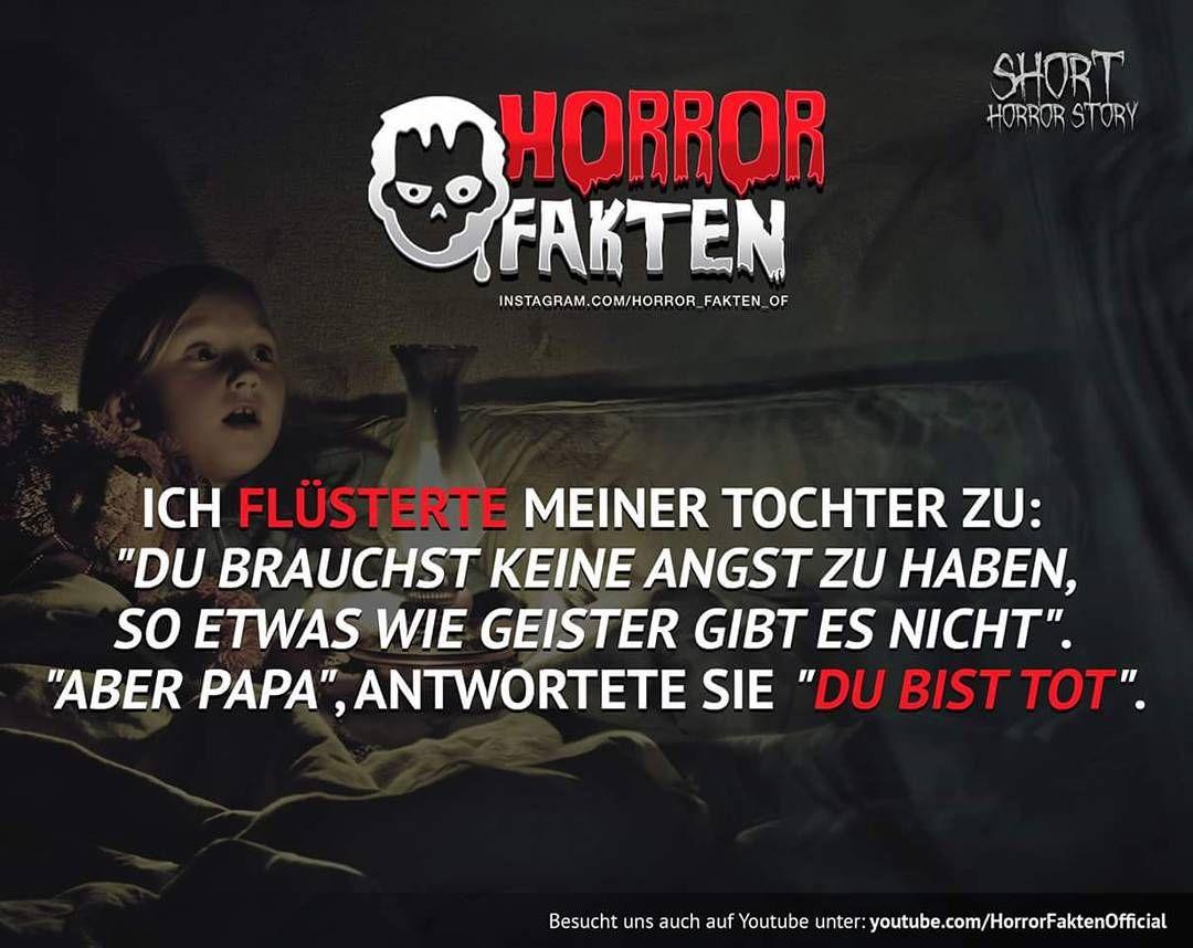 horror #horrorfakten #fakten | horror fakten | pinterest | horror