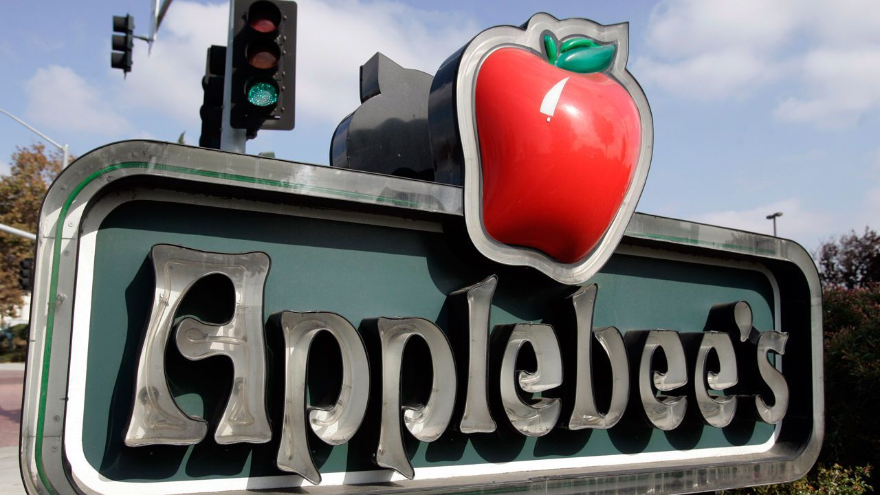 It's not just Applebee's; other restaurants are closing