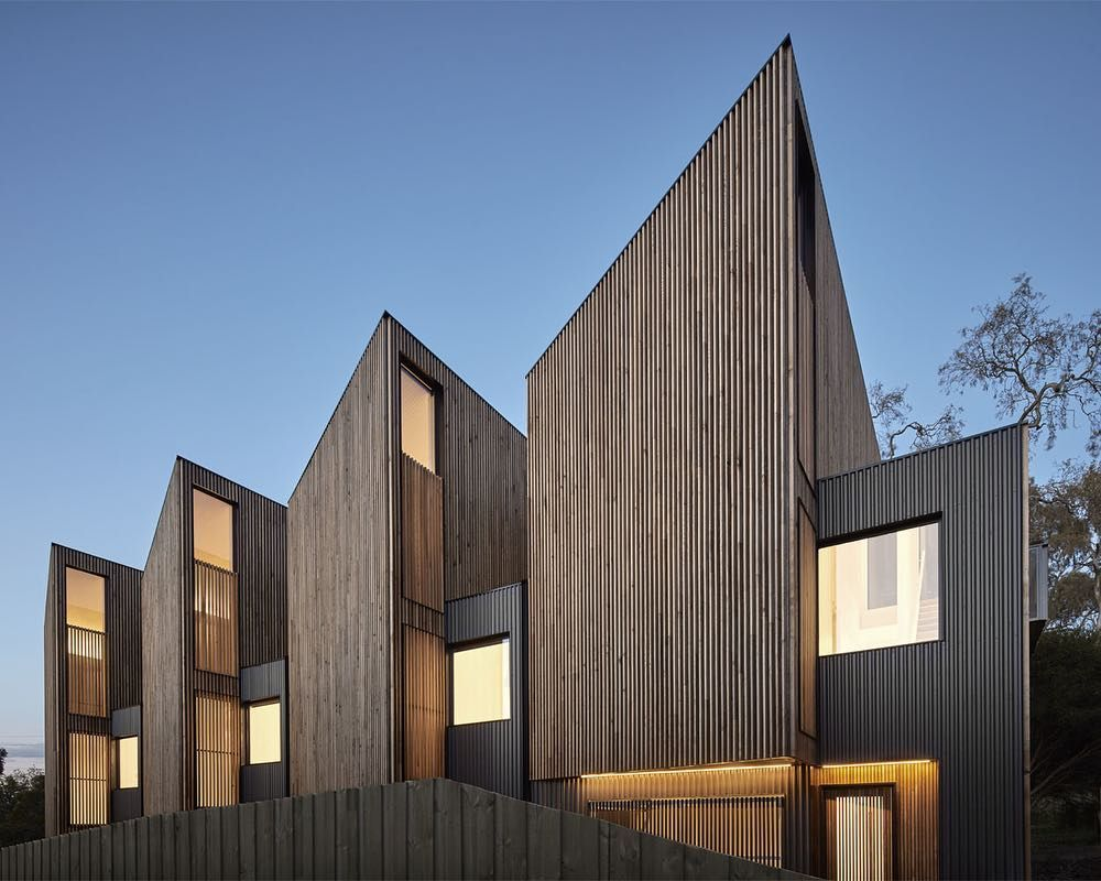 Immobilier Bien Vend Achat Location France Maison Appartement Clients Nouveaux Immeuble Agen Architecture Résidentielle Maison D Architecture Mouvement Moderne