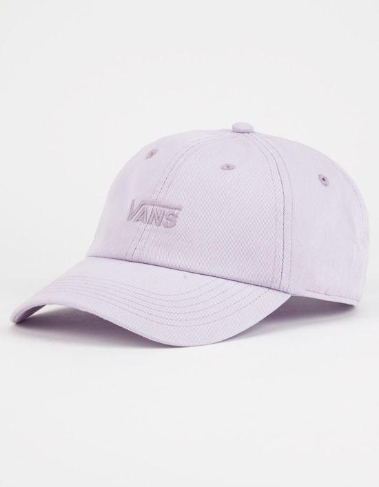 Vans Court Side Womens Hat  13d37b8d7