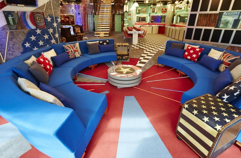 Pin by patricia realmuto on celebrity big brother house ...