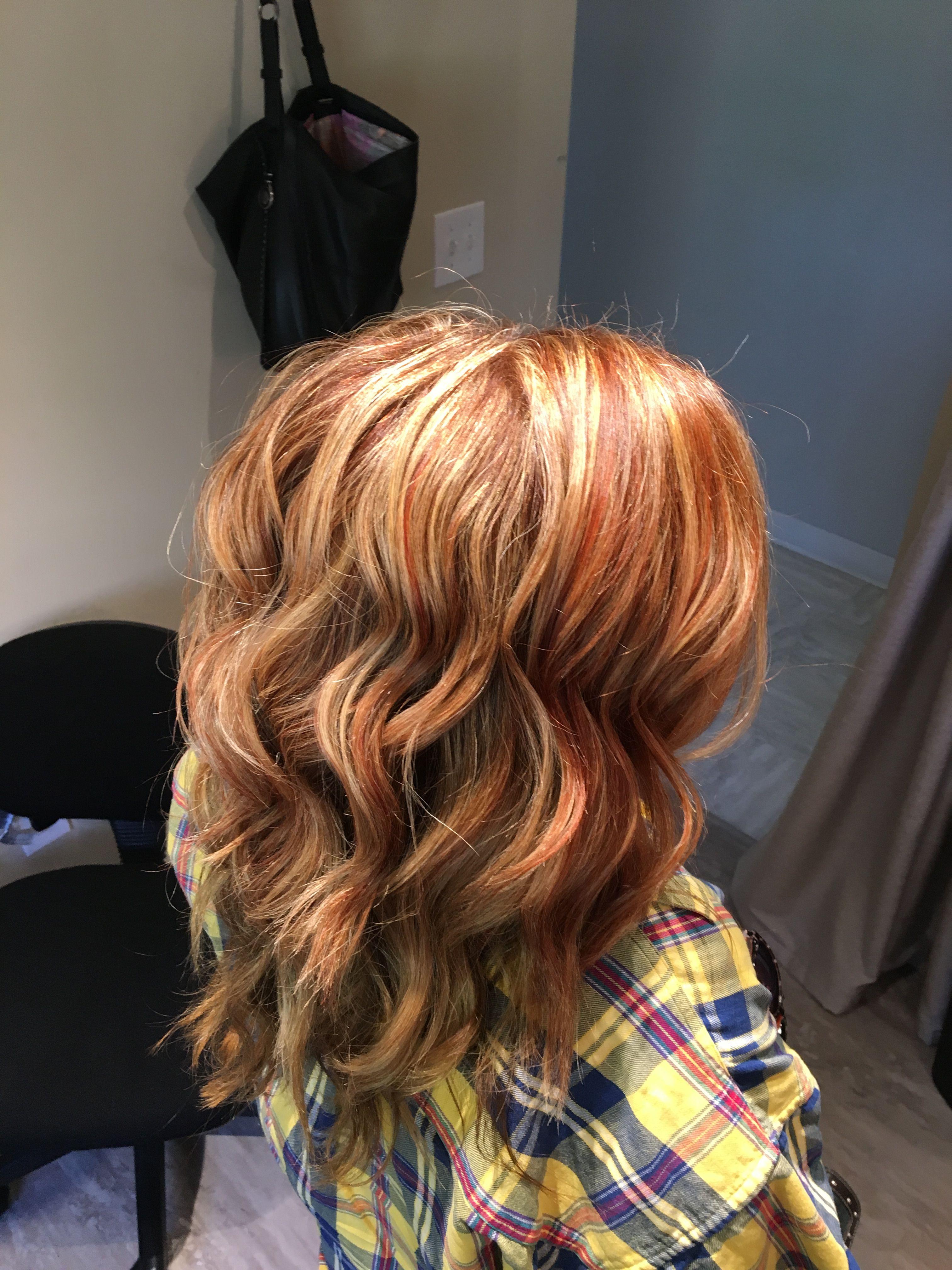 Pin By Perfect Style Studio Salon On Women S Hairstyles Womens Hairstyles Hair Styles Long Hair Styles