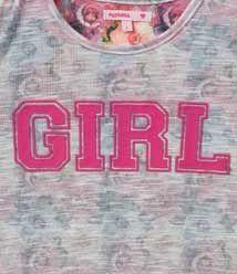 Moda Infantil: Menina 4 a 12 anos - Lojas Renner