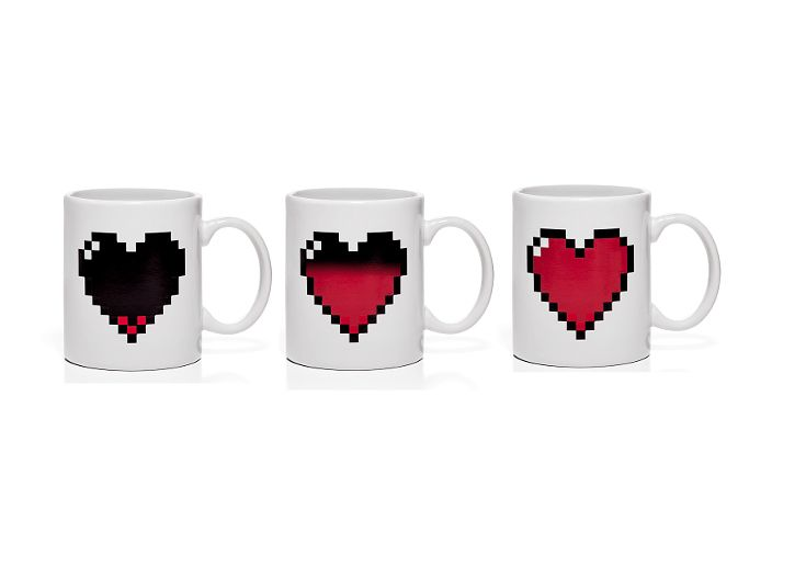 24 Heat-Activated Mugs You Never Knew You Needed