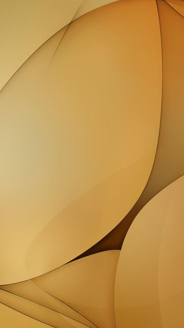S7 Edge Samsung Galaxy Wallpaper High Resolution Wallpapers Yellow Wallpaper