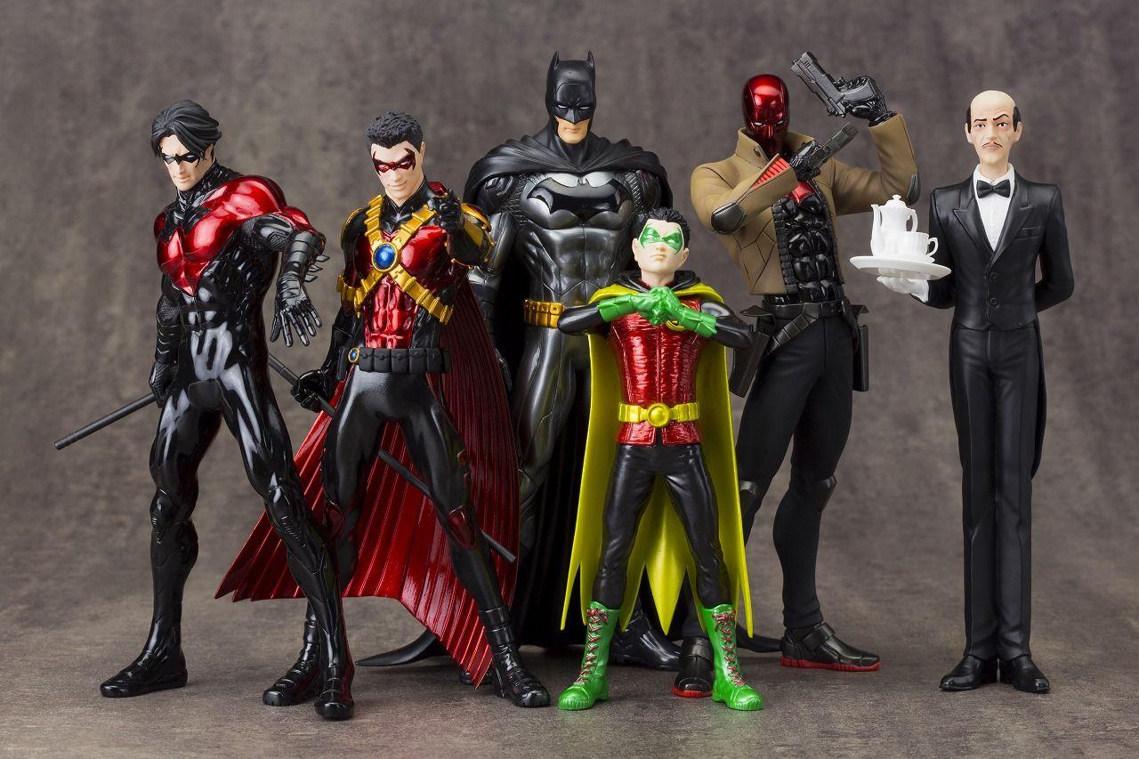 ARTFX Batman Family.jpg (1280×853)