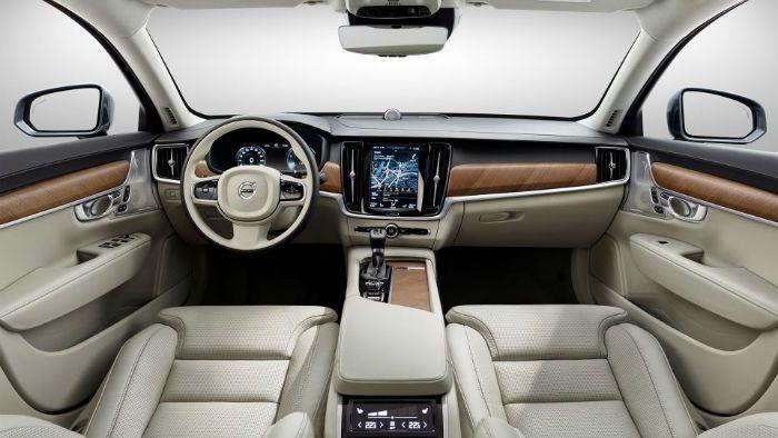 2017 Volvo Xc60 T5 Dynamic Interior