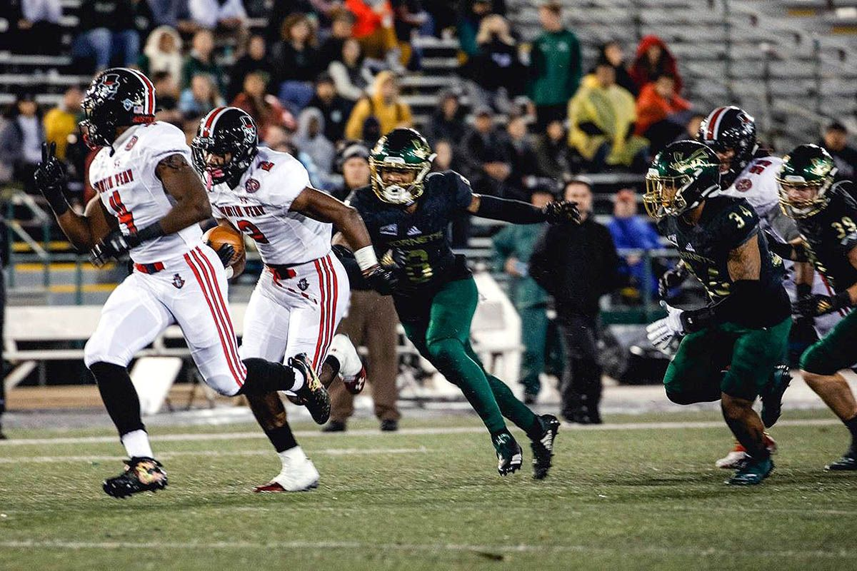 APSU Football continues FCS Playoffs run at Montana State