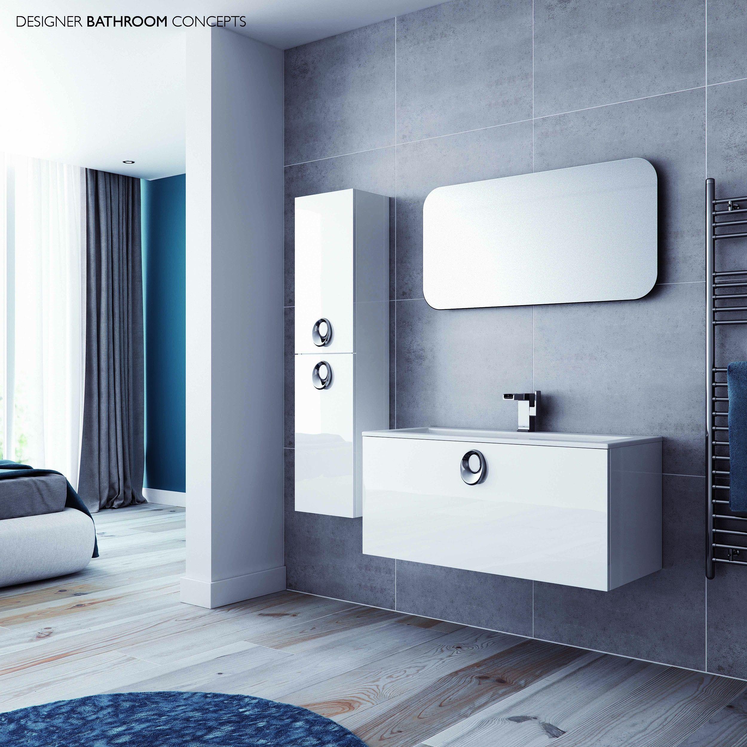Designer Modular Bathroom Furniture Amp Bathroom Cabinets Dbc Adriatic Bathroom Furniture Design Bathroom