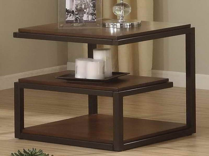 Side Tables Living Room Modern mdf modern side table living room