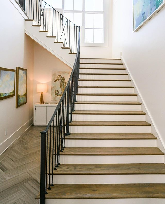 Best Need Some Custom Stair Treads To Match Those Beautiful 400 x 300