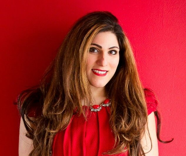 Be Who You Want to Be by @honestmum