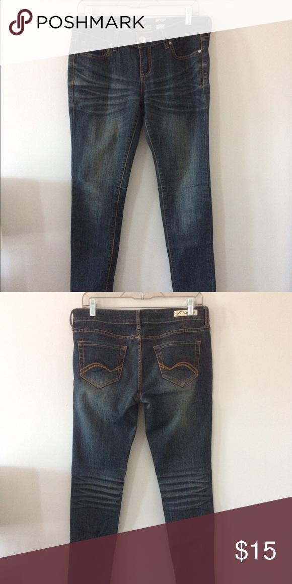 Charlotte Russe skinny jeans Charlotte Russe skinny jeans, size 8 Charlotte Russe Jeans Skinny
