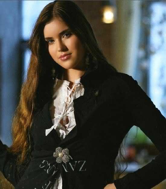 Aleksandra Ivanovskaya - Miss Russia 2005 Official Thread