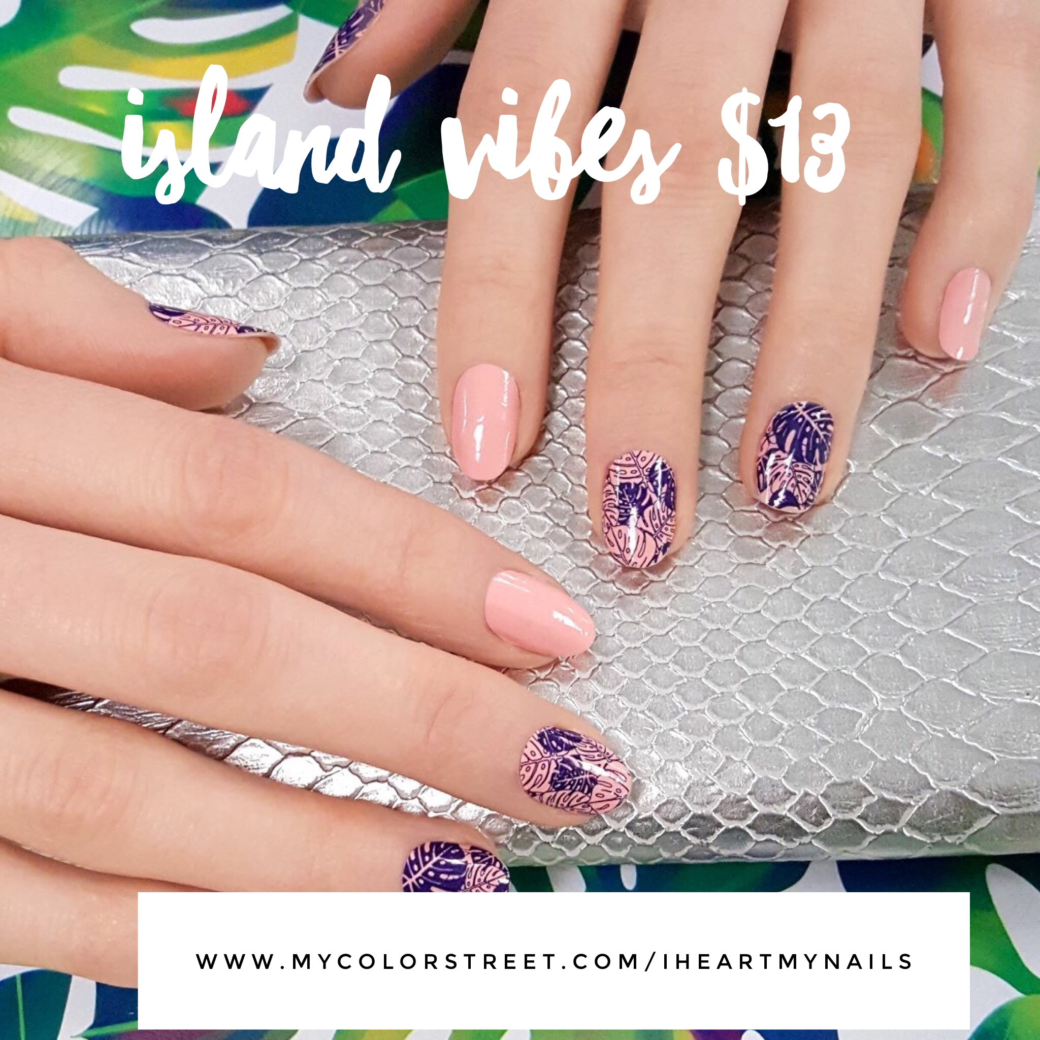 Want fabulous nails with no dry time, no tools, nor heat needed to ...