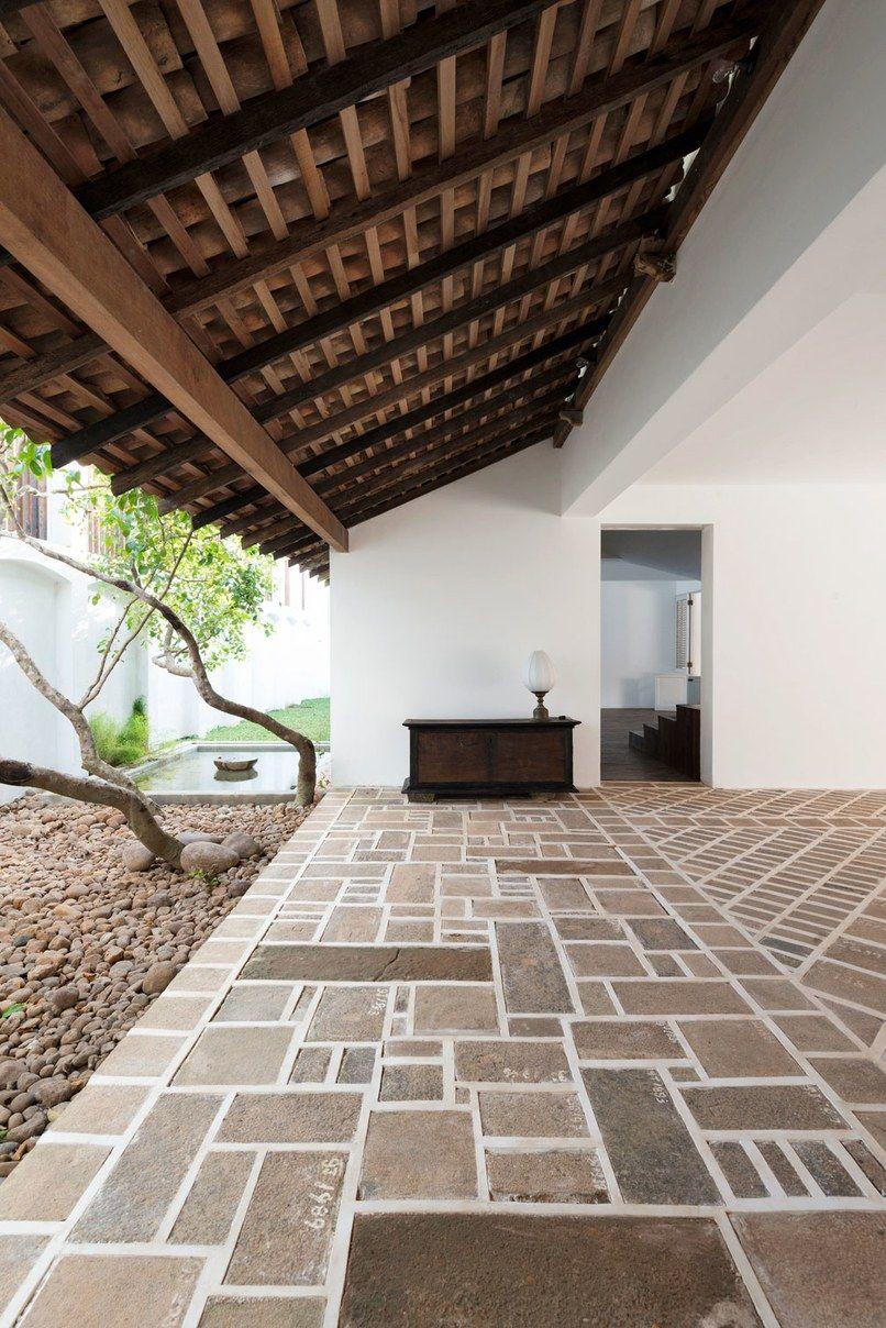 a sri lankan destination that blends modern design and. Black Bedroom Furniture Sets. Home Design Ideas
