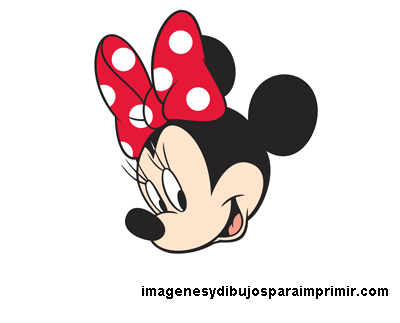 Caras De Minnie Mouse Minnie Mouse Drawing Fiesta Mickey Mouse