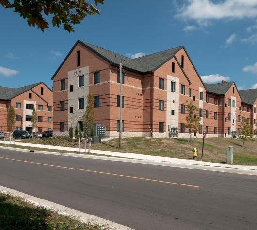Western View Apartments WMU