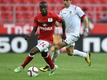 fc spartak moscow v fc rubin kazan russian premier league