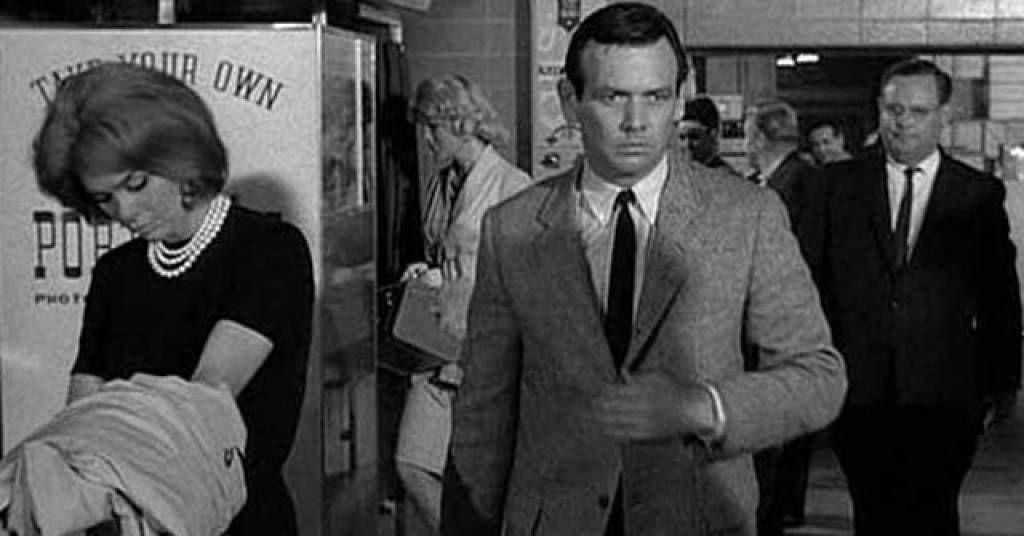 1960s Crime Drama TV Shows | '60s Crime Drama Series List