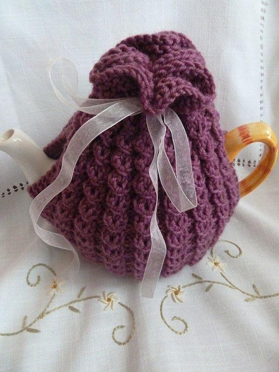 tea cosy | DIY | Pinterest | Teteras, Cubiertas para teteras y Dos ...