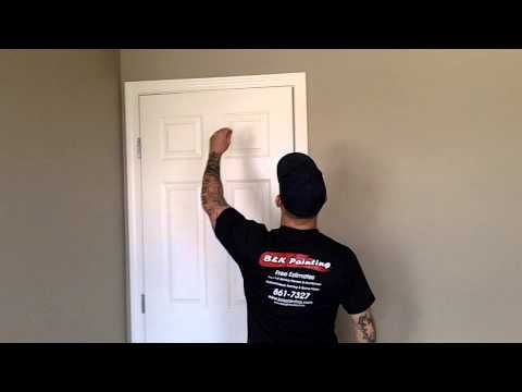 What Should You Paint First Ceiling Walls Or Trim