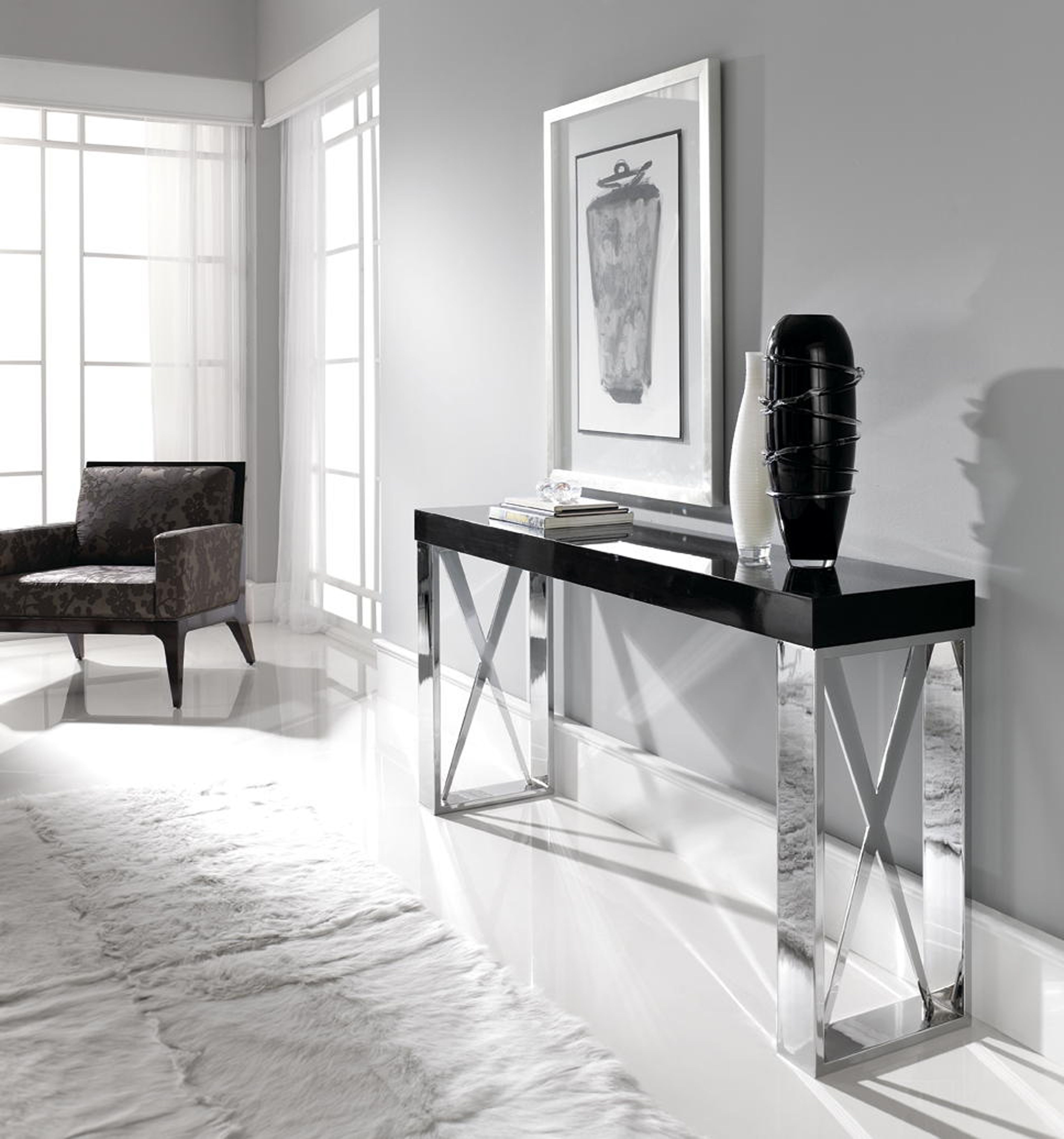 London collection italian console table stuff to buy pinterest london collection italian console table geotapseo Choice Image