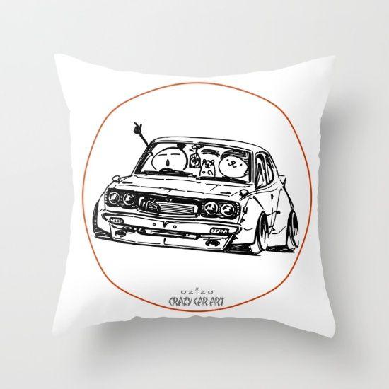 Crazy Car Art 0006 - $20