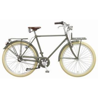 mignon pas cher aperçu de service durable BRUSCHETTA Uomo 3v nexus Modello Vintage bici vintage ...