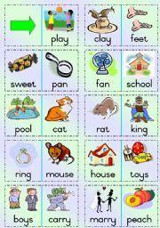 english worksheet rhyming words dominoes teaching poetry pinterest rhyming words. Black Bedroom Furniture Sets. Home Design Ideas