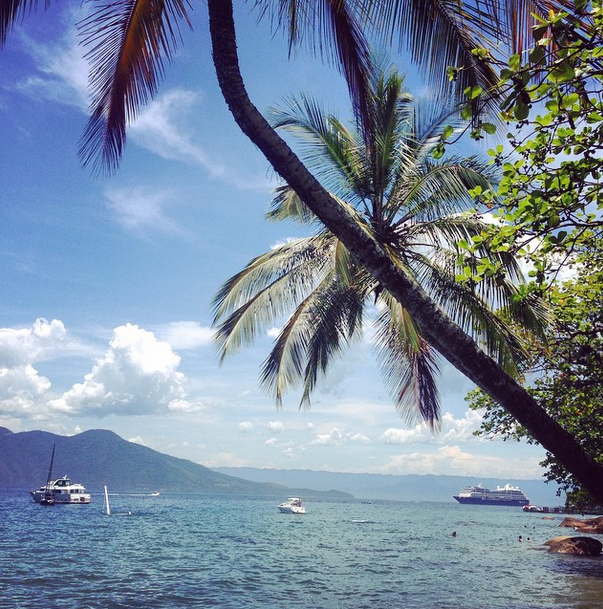 Tropical Island Paradise: 13-Night Wine And Romance Voyage