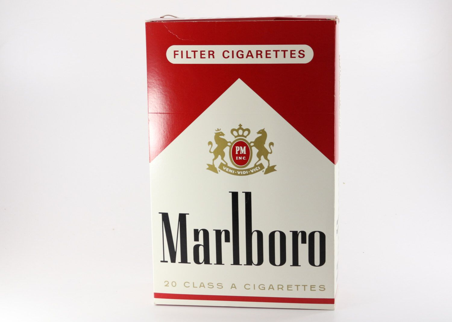 Does pack Marlboro cigarettes cost South Dakota