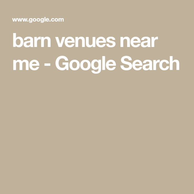 barn venues near me - Google Search (With images) | Maine ...