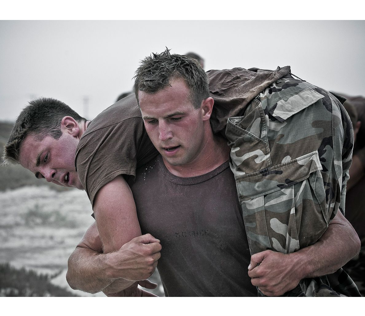 The Most Brutal Obstacles That Elite Military Guys Must