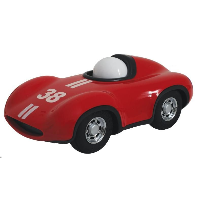 Mini Red Race Car - Playforever for sale by Little Shop of Treasures ...