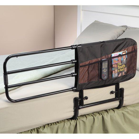 Ez Adjust Bed Rail Bed Rails For Seniors Bed Pads Fold Down Beds Adjustable Beds