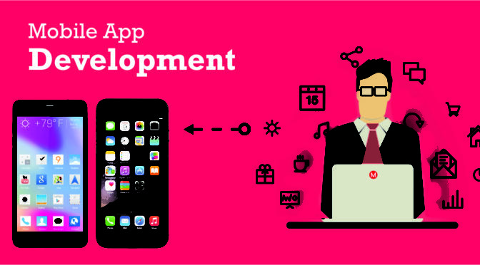 Our App Development Assistance Getting You Ahead In The